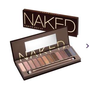 Urban Decay Naked palette reduced to £27.65 @ Urban Decay