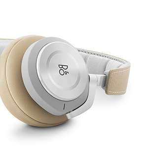 B&O PLAY by Bang & Olufsen Beoplay H9i Over-Ear Wireless Active Noise Cancelling Headphones on sale for £399.99 at Amazon