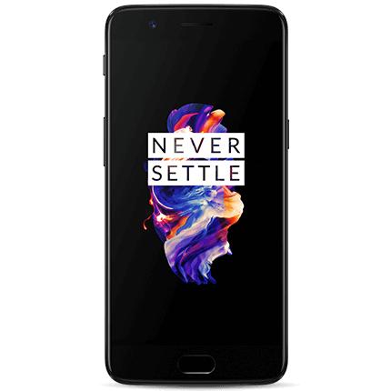 OnePlus 5 64gb £199.20 @ Envirofone