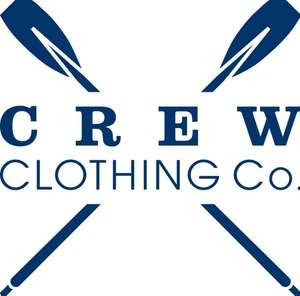 25% off new season full-priced items + free delivery & returns @ Crew Clothing