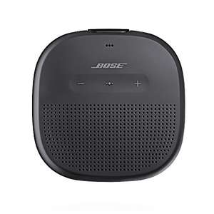 Bose SoundLink Micro Bluetooth Speaker in 3 colours - £67 Amazon.de delivered