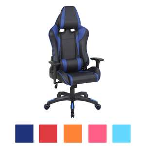 Adult gaming chair £99 delivered with code  @ XS Stock