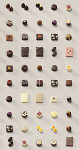 Hotel Chocolat 50% off Summer Sale. Free delivery over £15