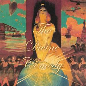 The Divine Comedy - foreverland vinyl LP £5.99  / £9.94 delivered  [ recordstore ]