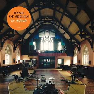 Band Of Skulls - By Default Vinyl LP Record £2.99 + £3.95 delivery at The Sound Of Vinyl