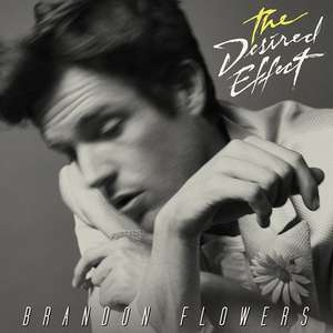 Brandon Flowers - The Desired Effect - Vinyl LP Record at The Sound of Vinyl for £8.95 delivered