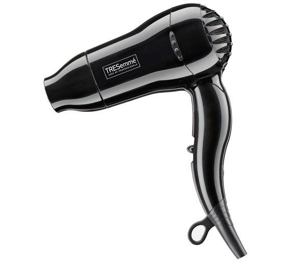 TRESemme 9561TU Travel Hair Dryer- £9.99 @ Argos (free C&C)
