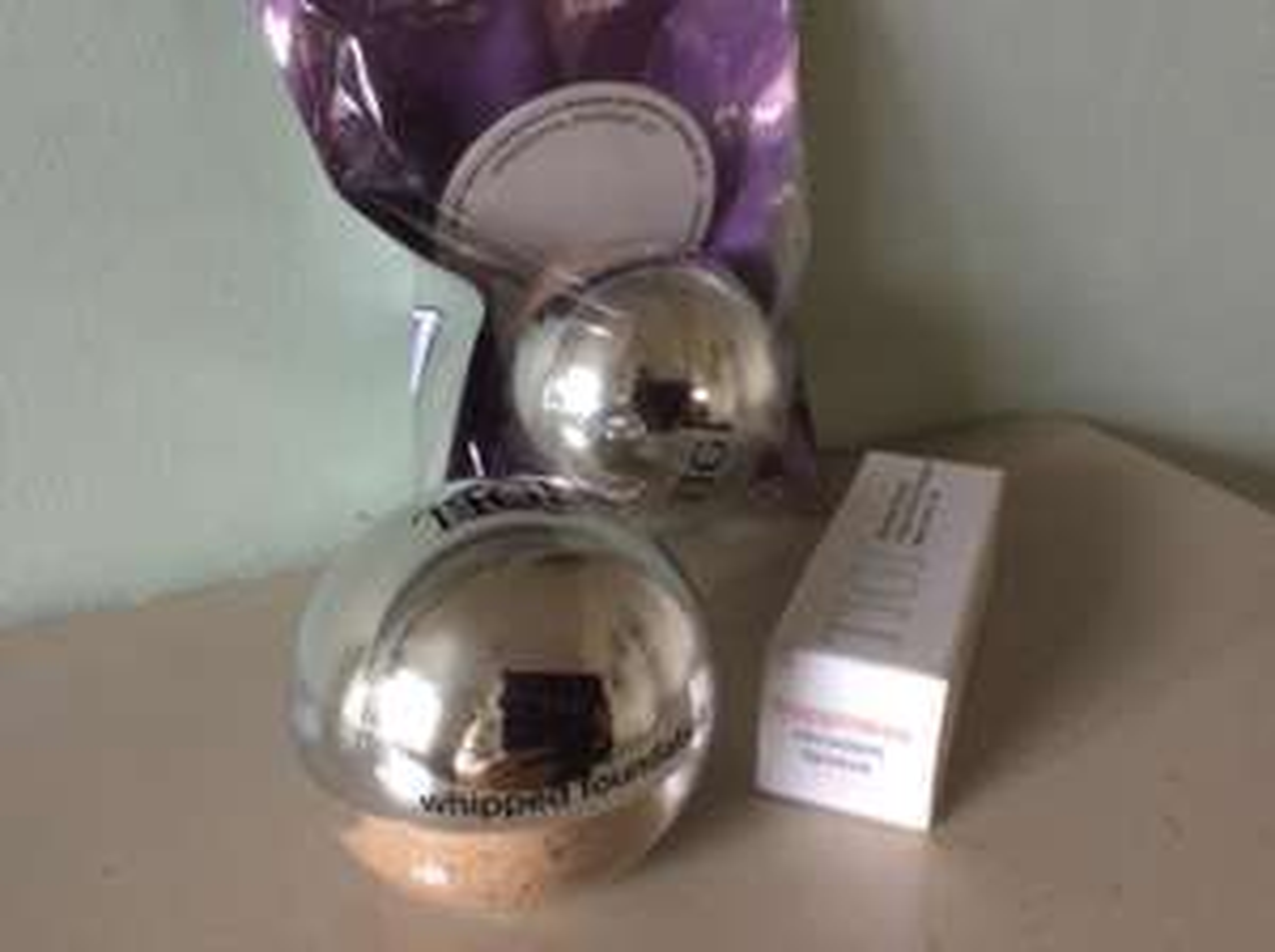 Tigi Cosmetics in Poundland £1