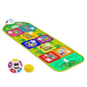 Dunelm Baby / Nursery Clearance -  Chicco Hopscotch Fit n Fun Playmat (was £25) Now £7.99 C&C (more in post)