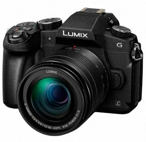 Panasonic Lumix DMC-G80 + 12-60 Lens 16GB Deal £699 @ Bristol Cameras (£150 cashback = £549 for 4k mirrorless and decent lens)
