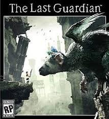 The Last Guardian £15.85 @ ShopTo