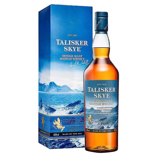 Talisker Skye Malt Whisky - £25 @ Morrisons