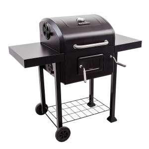 Extra 10% off Char-Broil charcoal BBQ over the holday weekend - £154 (with code) @ BBQWorld