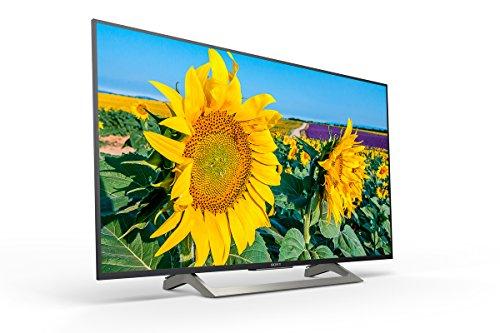Sony KD49XF8096 49-Inch 4K Android TV – £589 @ Amazon
