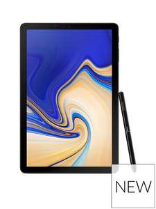 Samsung TAB S4 £599 @ Very + £100 back credited back to account + Samsung Trade in offer (Quidco too) - £441.55 @ Very
