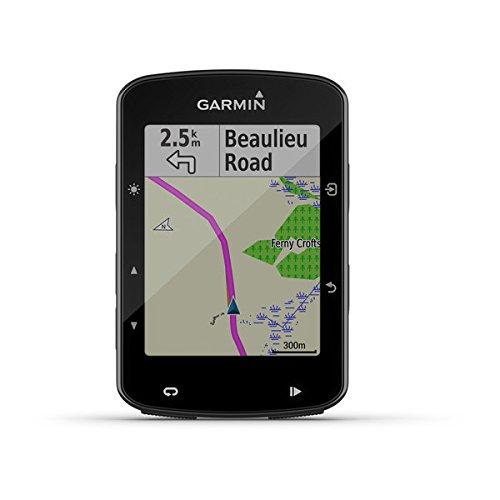 Garmin Edge 520 Plus Advanced GPS bike computer for competing and navigation - £224.99 @ Amazon