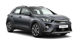 Kia Stonic SUV 1.4 98 2 5Dr Manual [Start Stop] Lease @ Yes Lease - £300 Up Front / £189pm x Years = £7,104