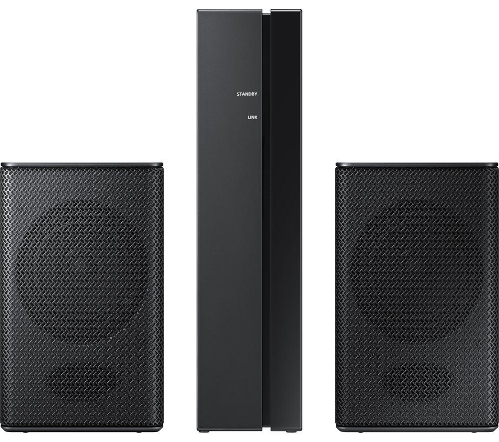 SAMSUNG SWA-8500S Wireless Rear Speaker Kit save £145 - Now £49.97 @ Currys