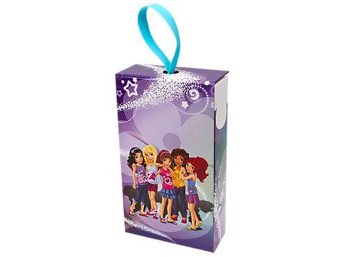 Lego Friends Mini Doll Carry Case was £10.99 now £2.75 @ Lego Shop