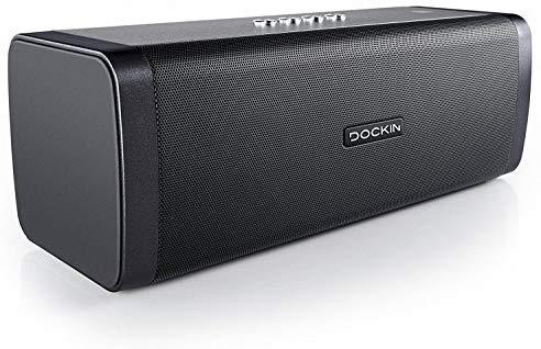 DOCKIN D FINE Stereo Hi-Fi Bluetooth Speaker £104.95 @AmazonUK