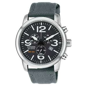 Citizen Eco-Drive Chrono (AT2100-09E) £99.99 @ Argos