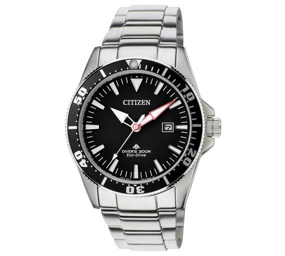 Citizen Eco-Drive ISO Certified Diver (BN0100-51E) £129.99 @ Argos