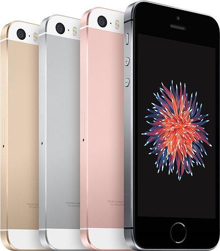 Iphone se 32gb unlocked brand new @ giffgaff £199.99