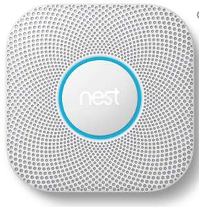 Nest Protect (2nd Generation Battery) £76.99 @ The electrical showroom