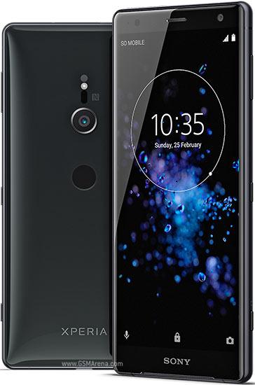Sony Xperia XZ2 Black pristine unlocked £369.99 @ 4gadgets
