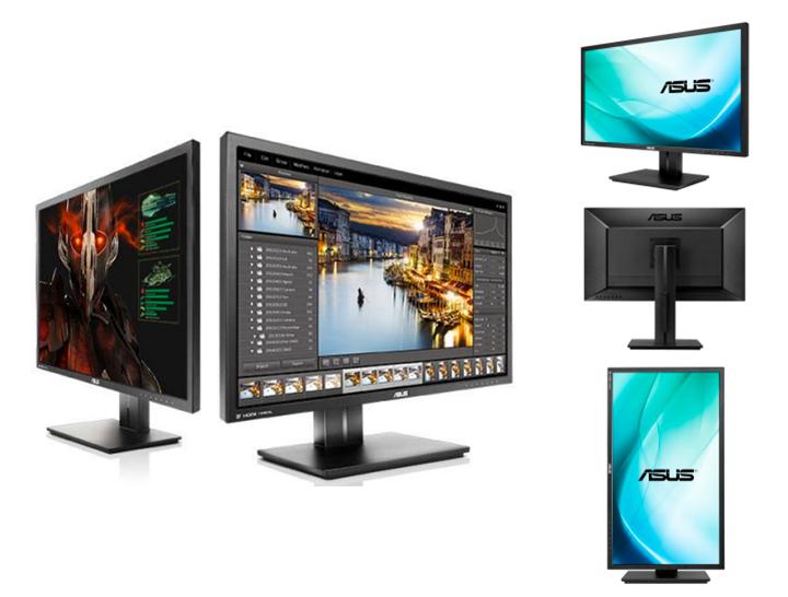 "Asus PB287Q 28"" 4K 60Hz UHD HDMI Monitor £299.99 @ Ebuyer"