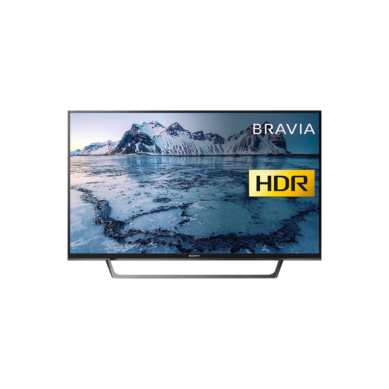Glitch - Sony Bravia KDL32WE613 + Sony HT-XF9000 Bluetooth Sound Bar £458 @ John Lewis & Partners