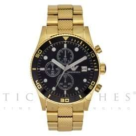 Armani Watches Summer Sale e.g Armani Watches AR5857 PVD Gold Plated Stainless Steel Men's Watch £102.95 @ Tic watches
