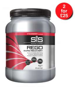 Bundle price error? on Science in Sport (SiS) e.g 6 x 1.6kg tubs of REGO Recovery for £51.60 when it should have been £108