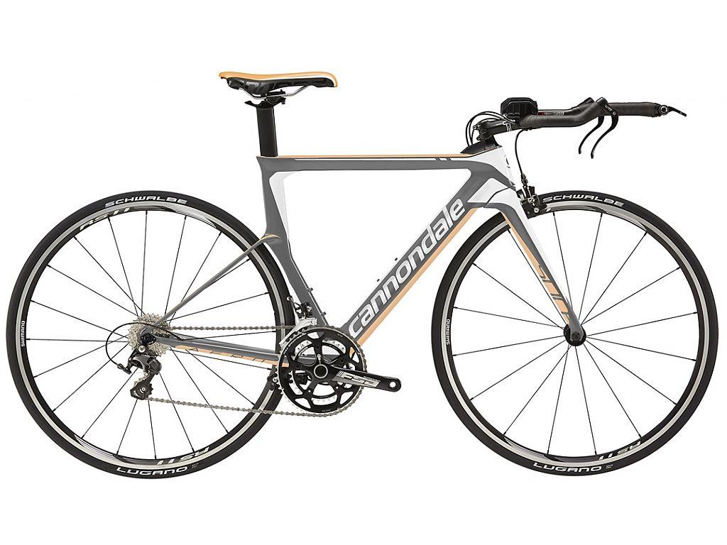 Cannondale Slice 105 Triathlon bike was £1999 now £1024.99 @ TriUK