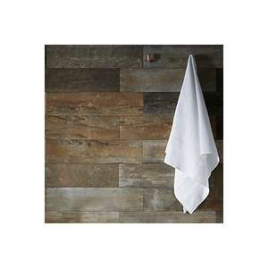 Pack of 11 Savona Grey Natural Wood Effect Porcelain Wall & Floor Tiles (suitable for underfloor heating) was £24.75 now £11.88 C+C @ B&Q - works out £12 per M2