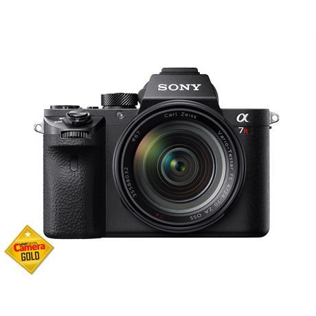Sony A7RII Free Rotolight Neo II worth £250, 2 Year Warrantee, £400 Cashback @ParkCameras