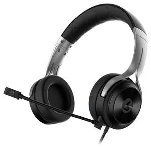 LucidSound LS20 wired multi-platform amplified gaming headset with microphone in black £16.45 delivered @ eBay sold by Argos