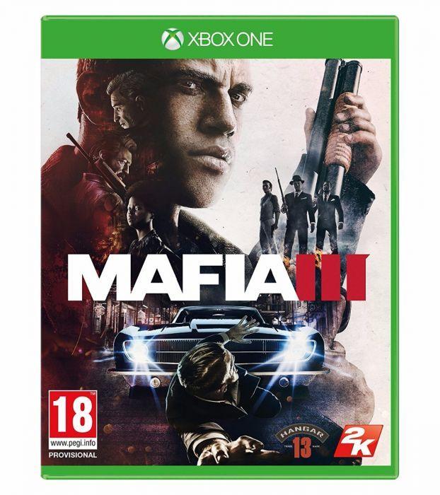 Mafia 3XBOX ONE £6.99 @ Go2Games