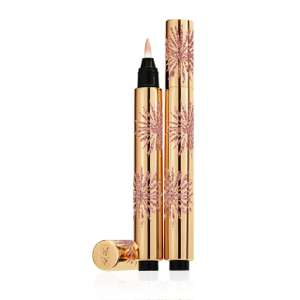 YSL Touche Eclat Collector - 1 Rose Lumiere at Fabled 30% off then a further 15% off with code WELCOME15