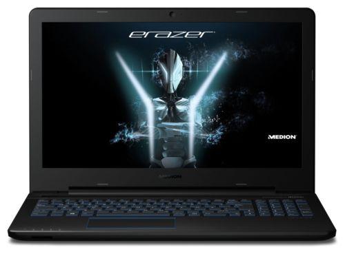 Medion P6679 15.6 Inch Intel i5 2.5GHz 8GB 1TB GTX950M Laptop - Black Refurbished With a 12 Month Argos Guarantee - Argos eBay Store - £421.99