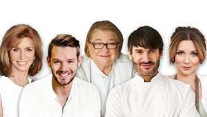 The cake and bake show free tickets (great british bake off) - London - 5th to 7th October