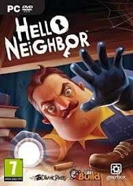 Hello Neighbour PC download - £12.37 @ Instant Gaming