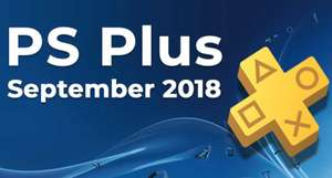 Playstation Plus September 2018 Games Announced! Destiny 2 (Download right now!) & God of War Remastered (PS4) & more
