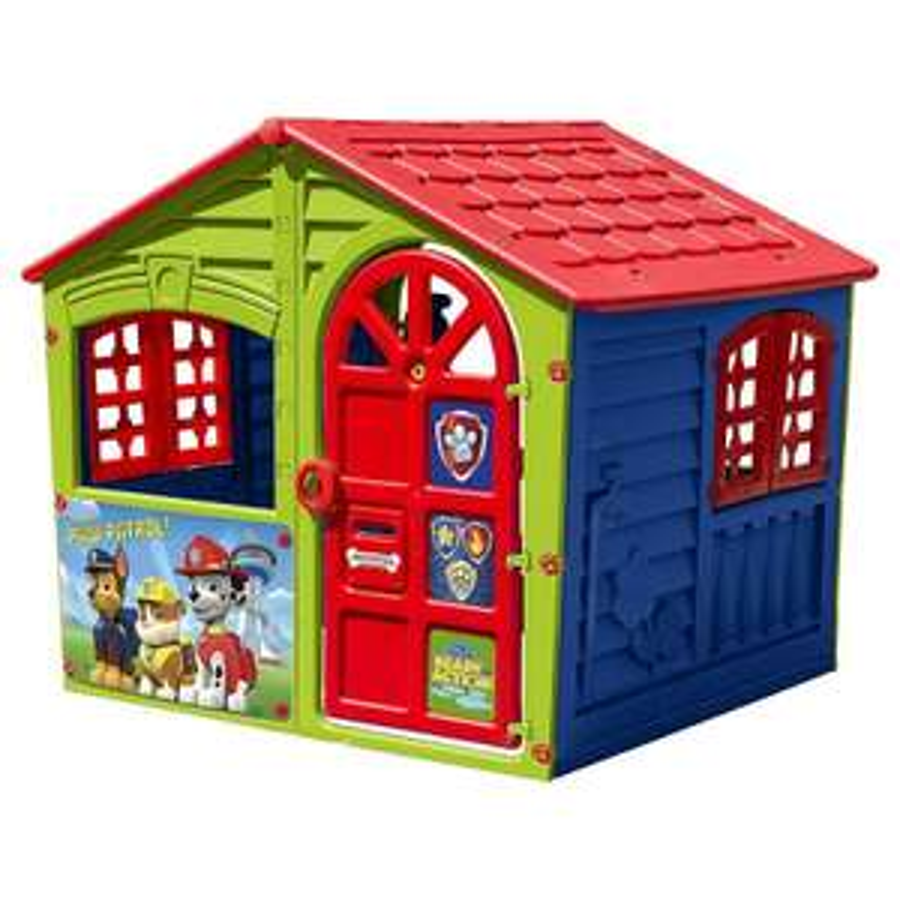 Paw Patrol The House Of Fun Playhouse £55 @ Tesco / Ebay