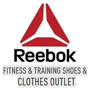 Now live for 1 Day Only  - Upto 50% off the Reebok Training Outlet + Extra 25% Off at Checkout @ Reebok [100 Day Free Returns]