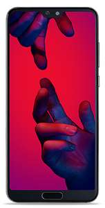 Huawei P20 pro with free tablet £699 + £10 topup Giffgaff