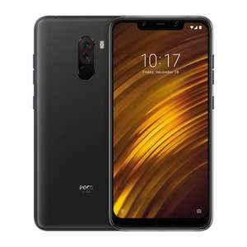 XIAOMI POCOPHONE F1 128GB, UKSeller/Warranty, Dual SIM, Android 8.1 (Oreo) £344  at Alternate