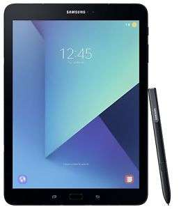 "Samsung Galaxy Tab S3  SM-T820 9.7"" open box ebay £369.99 delivered at ebay/techsave2006"