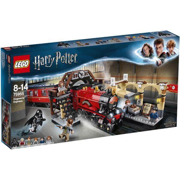 Lego 75955 Hogwarts Express £66.59 @ Sam Turner