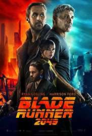 Blade Runner 2049 @ Rakuten